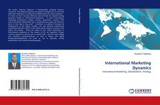International Marketing Dynamics kitap kapağı