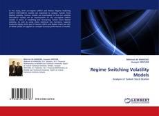 Couverture de Regime Switching Volatility Models