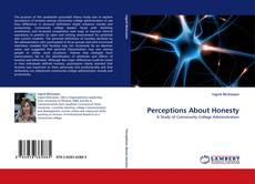 Bookcover of Perceptions About Honesty