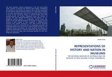 Couverture de REPRESENTATIONS OF HISTORY AND NATION IN MUSEUMS