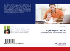 Couverture de Paper Digital Classes