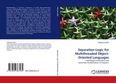 Capa do livro de Separation Logic for Multithreaded Object-Oriented Languages