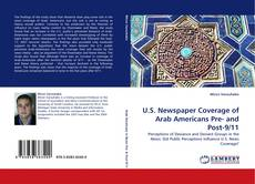 Buchcover von U.S. Newspaper Coverage of Arab Americans Pre- and Post-9/11