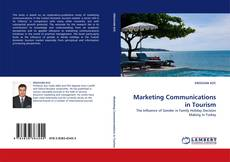 Marketing Communications in Tourism的封面