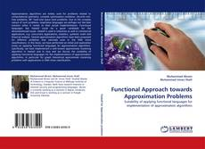 Copertina di Functional Approach towards Approximation Problems