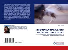 Bookcover of INFORMATION MANAGEMENT AND BUSINESS INTELLIGENCE