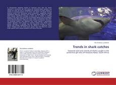 Bookcover of Trends in shark catches