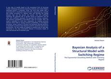 Bookcover of Bayesian Analysis of a Structural Model with Switching Regime