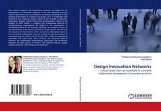 Borítókép a  Design Innovation Networks - hoz