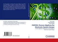 Обложка PAFESD: Process Algebras for Electronic System Design