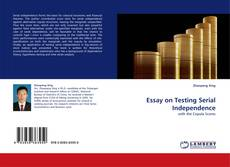 Bookcover of Essay on Testing Serial Independence