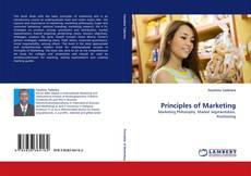 Capa do livro de Principles of Marketing