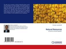 Couverture de Natural Resources