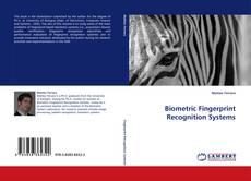 Capa do livro de Biometric Fingerprint Recognition Systems