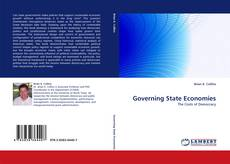 Bookcover of Governing State Economies