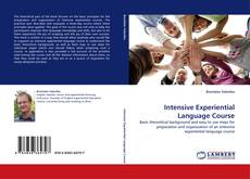Bookcover of Intensive Experiential Language Course