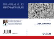 Bookcover of Caring for Paintings