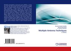 Обложка Multiple Antenna Techniques