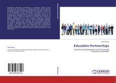 Portada del libro de Education Partnerships