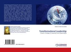 Обложка Transformational Leadership