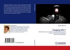 Обложка Imaging HIV-1