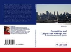 Competition and Cooperation Among Cities kitap kapağı