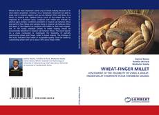 Bookcover of WHEAT-FINGER MILLET