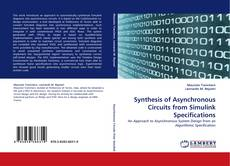 Bookcover of Synthesis of Asynchronous Circuits from Simulink Specifications