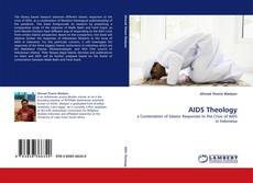 Bookcover of AIDS Theology