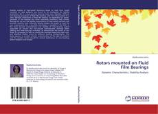 Bookcover of Rotors mounted on Fluid Film Bearings