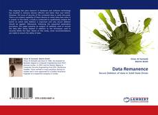 Bookcover of Data Remanence