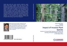 Bookcover of Impact of Invasive Plant Species