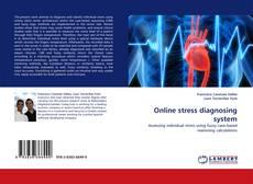 Online stress diagnosing system的封面