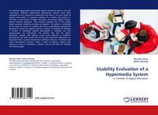 Usability Evaluation of a Hypermedia System的封面