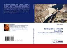 Обложка Hydropower Systems Modeling