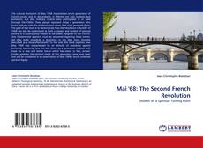 Mai ''68: The Second French Revolution kitap kapağı