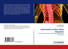 Couverture de Automated Lumbar Spine Diagnosis