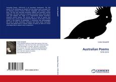 Bookcover of Australian Poems