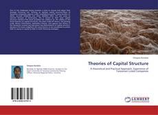 Theories of Capital Structure kitap kapağı