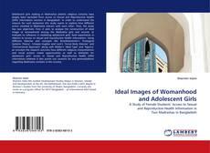 Capa do livro de Ideal Images of Womanhood and Adolescent Girls