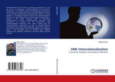SME Internationalization kitap kapağı