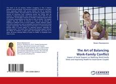 Buchcover von The Art of Balancing Work-Family Conflict