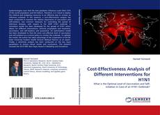 Cost-Effectiveness Analysis of Different Interventions for H1N1的封面