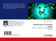 Обложка Weathering of almandine garnet