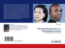 Bookcover of Diversity Management in a Technological Context