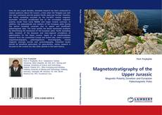 Bookcover of Magnetostratigraphy of the Upper Jurassic
