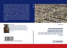 Bookcover of NEIGHBORHOOD ADMINISTRATION