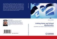 Обложка Linking Home and School Mathematics