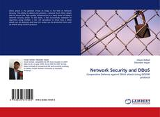 Couverture de Network Security and DDoS