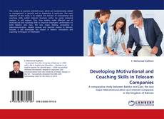 Buchcover von Developing Motivational and Coaching Skills in Telecom Companies